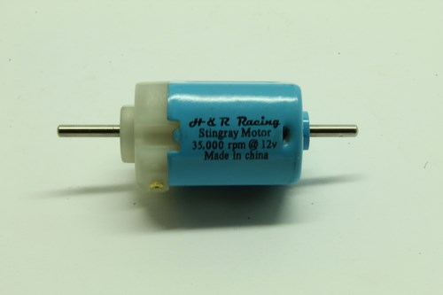 #135 H&R Stingray Motor 35,000 rpm (4)