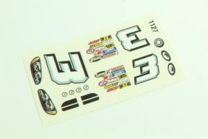Sticker and Decals