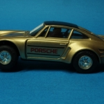 #28 Scalextric Porshe 911 Pre Owned