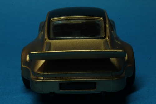 #28 Scalextric Porshe 911 Pre Owned (3)
