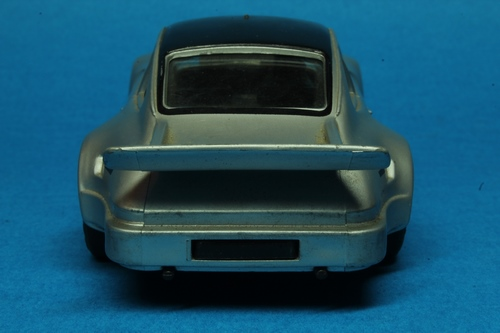 #29 Scalextric Porshe 911 Pre Owned