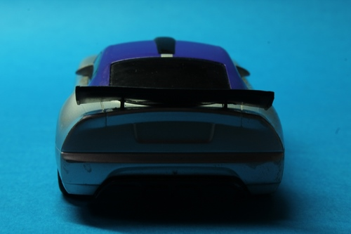 #30 Scalextric GT Lightning Pre Owned (2)