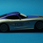 #30 Scalextric GT Lightning Pre Owned 68g