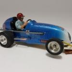 #3011 Blue Midget 3
