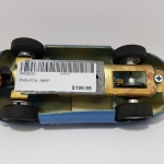 #3014 D-Type Jag 5