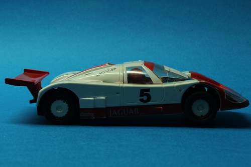 #33 Scalextric group C Pre Owned 72g