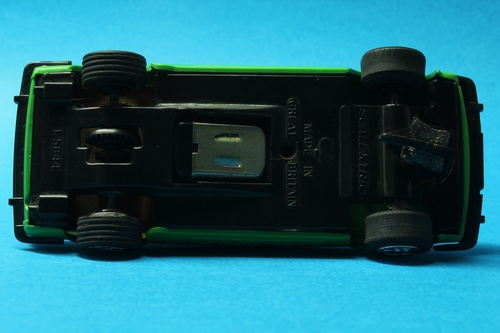 #34 Scalextric Dick Johnson Pre Owned (2)