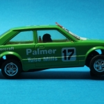 #34 Scalextric Dick Johnson Pre Owned82g