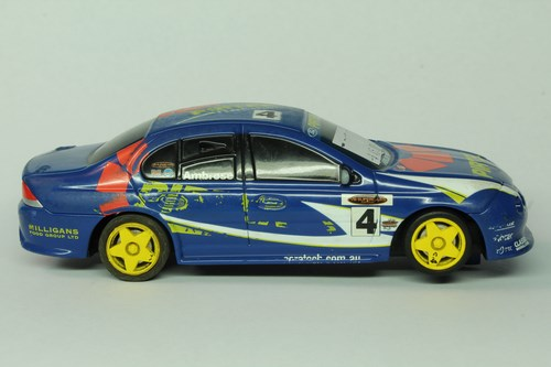 #35 Scalextric Ford Falcon Marcus Ambrose Pre Owned