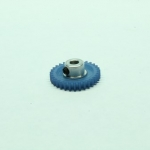 #48 Polymer gear 31T 48P Blue