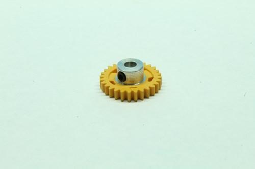 #49 Spur Gear 28T 48P 1-8 Axle
