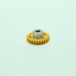 #50 Spur Gear 27T 48P 1-8 Axle