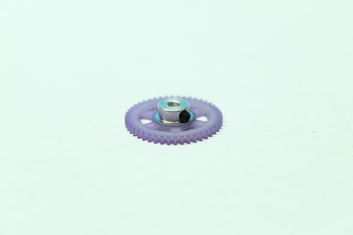 #54 Spur Gear 46T 64P SW-AW 3-32 Axle
