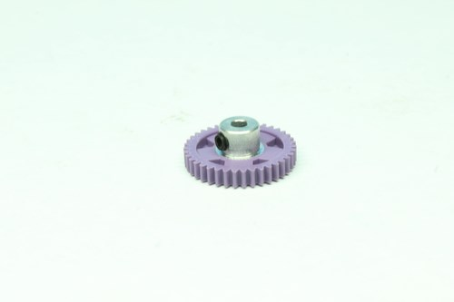 #58 Spur Gear 39T 64P 3-32 Axle