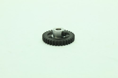 #66 Spur Gear 33T 48P 1-8 axle