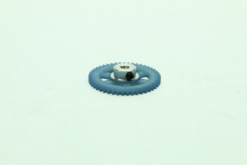#67 Spur Gear 47T 64P SW-AW 3-32 axle