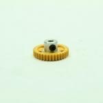 #68 Spur Gear 36 64P 3-32 axle