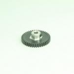 #73 Cox Spur Gear 43T 48P 1-8 axle