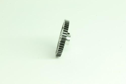 #74 Cox Spur Gear 46T $8P 1-8 axle (3)