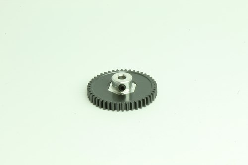 #74 Cox Spur Gear 46T $8P 1-8 axle