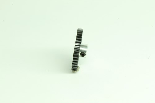 #75 Cox Spur Gear 42T 48P 1-8 axle (3)