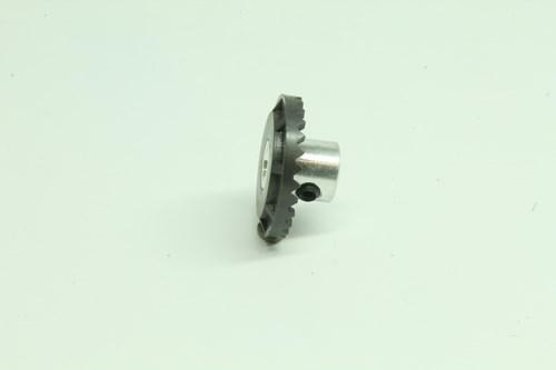 #78 Cox Crown Gear 27T 48P 1-8 axle (3)